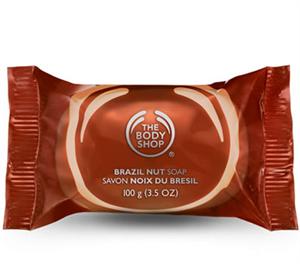 The Body Shop Brazildiós Szappan