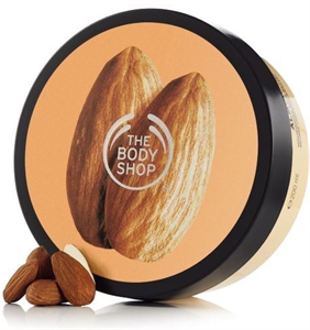 The Body Shop Mandulás Testvaj