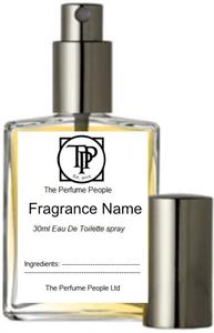 The Perfume People 24 Hours 42 Mins