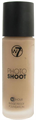 W7 Photo Shoot 16 Hour Budge Proof Foundation