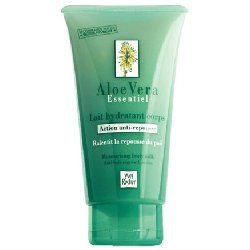 aloe vera essentiel hair minimizing body lotion. Black Bedroom Furniture Sets. Home Design Ideas