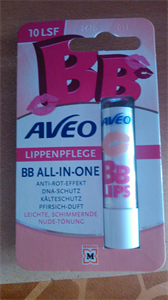 Aveo BB All-in-One Ajakápoló