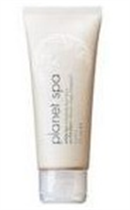 Avon Planet Spa White Tea Cleansing Face Polisher