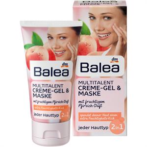 Balea Multitalent Creme-Gel & Maske