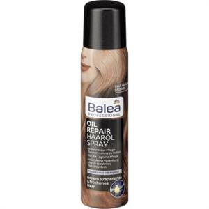 Balea Professional Oil Repair Haaröl Spray