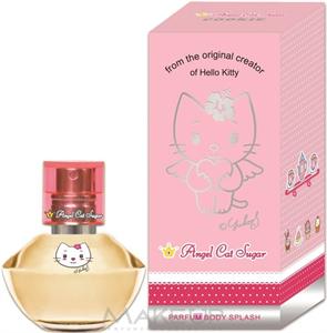 La Rive Angel Cat Sugar Cookie Parfum Body Splash