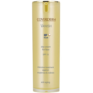 Coverderm Vanish Day Cream For Face