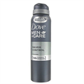 Dove Men Care Silver Control Deo Spray