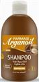 Farmasi Naturelle Argan Oil Fiatalító Hajsampon Argán Olajjal és Koffeinnel