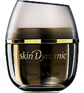 Fleur De Santé Skin Dynamic Clear Complex Face Cream Nappali Arckrém