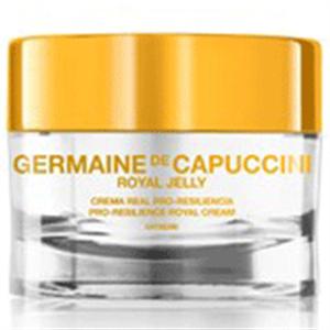 Germaine de Capuccini Royal Jelly Extreme Krém Száraz Bőrre