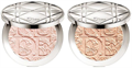 Diorskin Nude Air Glowing Gardens Illuminating Powder