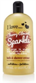 I Love... Cherry Almond Sparkle Tusfürdő