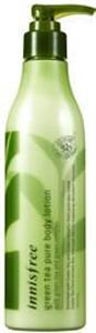 Innisfree Green Tea Pure Body Lotion