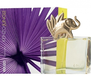 Kenzo Jungle L'Elephant EDP