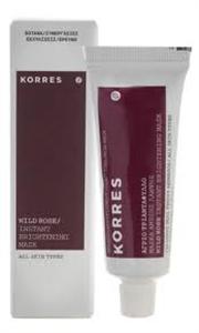 Korres Wild Rose Instant Brightening Mask