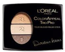 L'Oreal Paris Color Appeal Trio