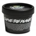Lush Shave The Planet Borotvakrém