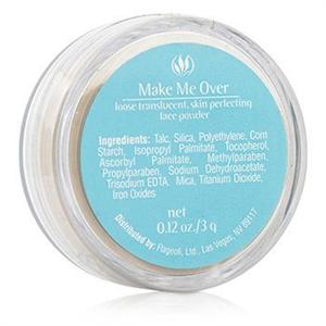 Serious Skincare Make Me Over Loose Translucent Skin Perfecting Púder