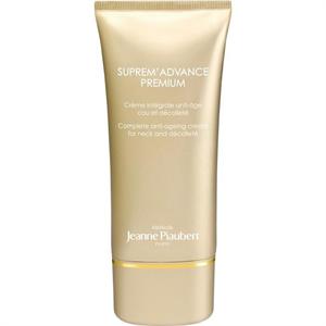 Méthode Jeanne Piaubert Suprem'Advance Premium Complete Anti-Ageing Cream for Neck and Décolleté