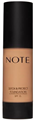 NOTE Cosmetics Detox & Protect Pumpás Alapozó