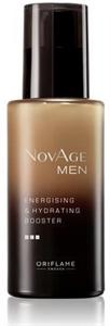 Oriflame NovAge Men Energizáló és Hidratáló Szérum