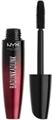 NYX Professional Makeup Super Luscious Badunkadunk Szempillaspirál
