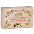 Minoan Life Olive Beauty MediCare Uborkás Oliva Szappan