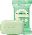 Oriflame Essentials Purifying Szappan E-Vitaminnal és Zöld Teával