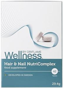 Oriflame Hair & Nail Nutricomplex