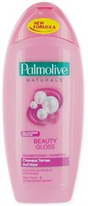 Palmolive Naturals Beauty Gloss Sampon