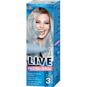Schwarzkopf Live Pastel Spray