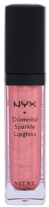 NYX Diamond Sparkle Szájfény