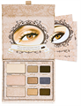 Too Faced Natural Eye Neutral Szemhéjpúder Paletta