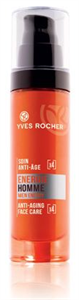 Yves Rocher Energie Homme Anti-Aging Face Care