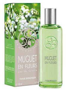 Yves Rocher Un Matin Au Jardin Muguet En Fleurs EDT
