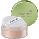 Alverde Make-Up Loose Powder Foundation