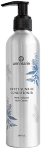 annmarie Sweet Sunrise Conditioner Herb-Infused Hair Cream