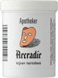 Apotheker Arcradir