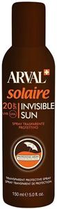 Arval Swiss Solaire Napvédő Spray SPF20