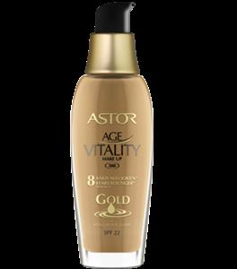 Astor Age Vitality Make Up Alapozó