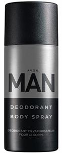 Avon Man Deo Spray