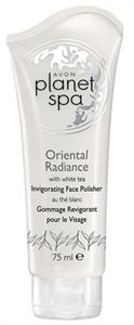 Avon Planet Spa Oriental Radiance Tisztító Arcradír