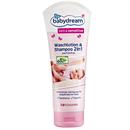 Babydream Extra Sensitive Fürdető és Sampon