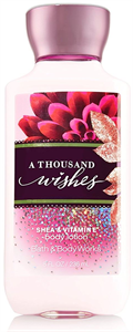 Bath & Body Works A Thousand Wishes Body Lotion
