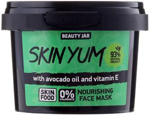 Beauty Jar Skin Yum Tápláló Arcmaszk