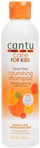 Cantu Kids Care Könnymentes Tápláló Sampon