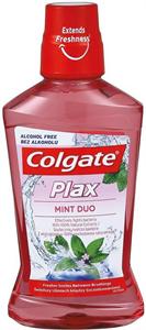 Colgate Plax Mint Duo Szájvíz