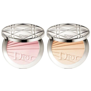 Dior Diorskin Nude Air Colour Gradation Powder
