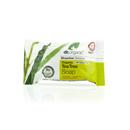 dr. Organic Teafaolajos Szappan
